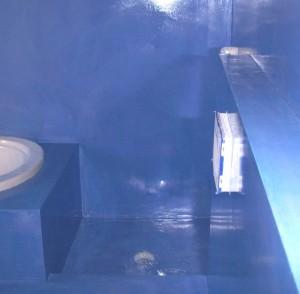 pavimenti pareti piatto doccia